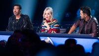 American Idol Katy Perry