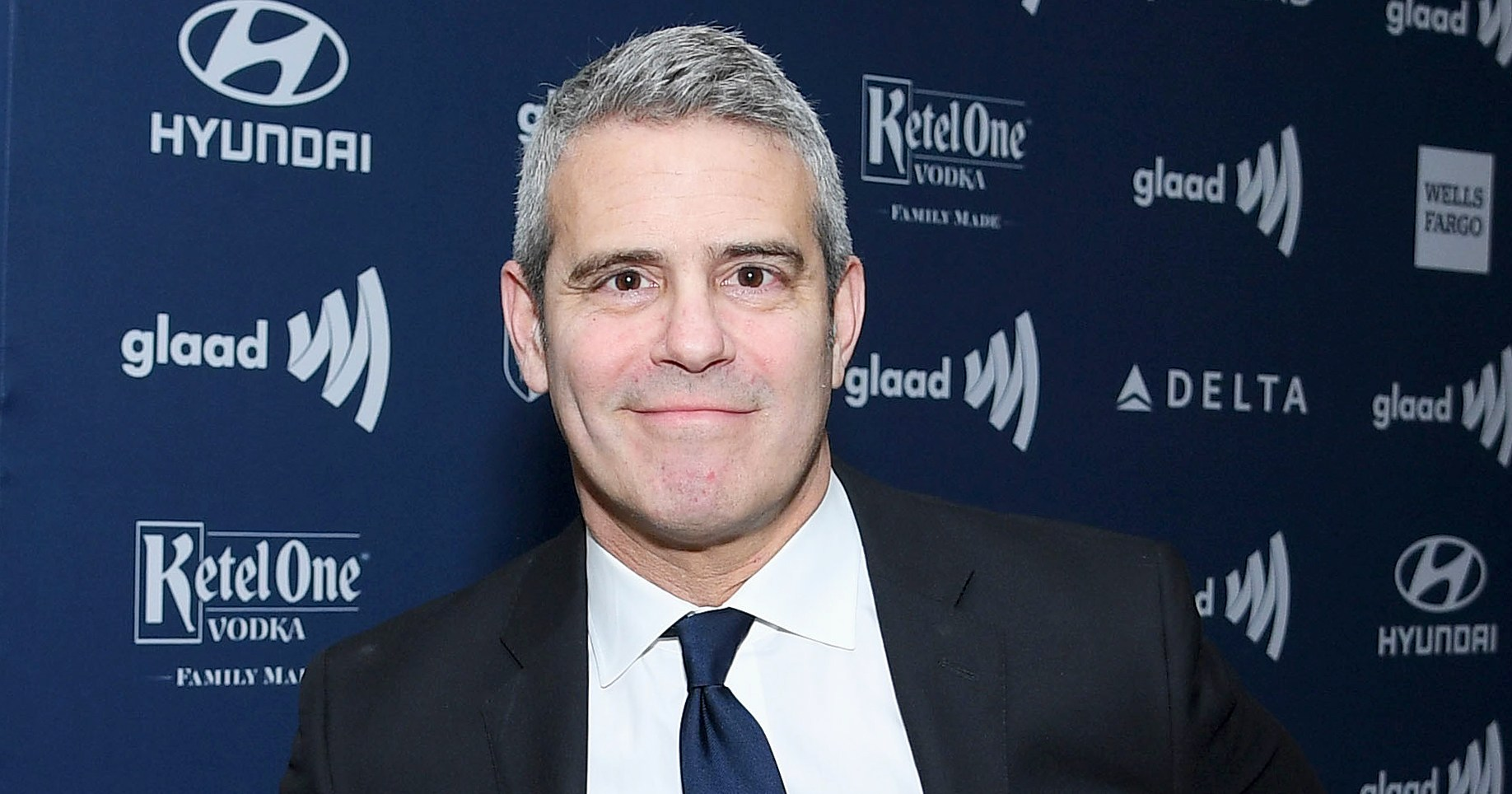 Andy Cohen Gets Parenting Advice From Star-Studded 'Squad of Moms'