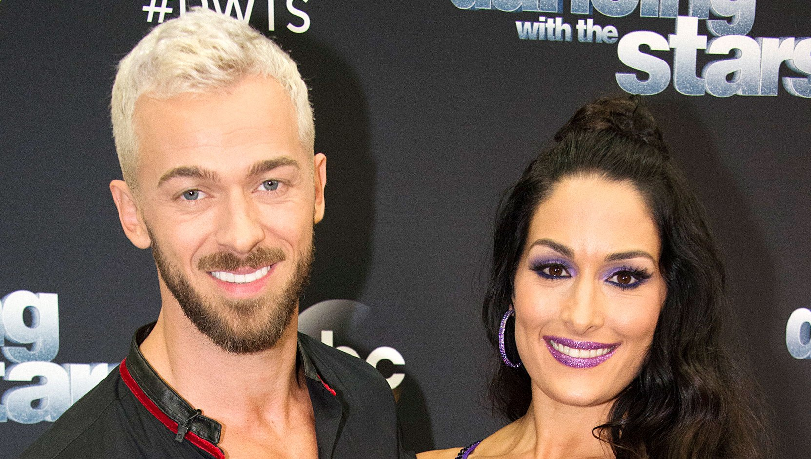Artem Chigvintsev Nikki Bella Can Absolutely Not Sleep With Other People