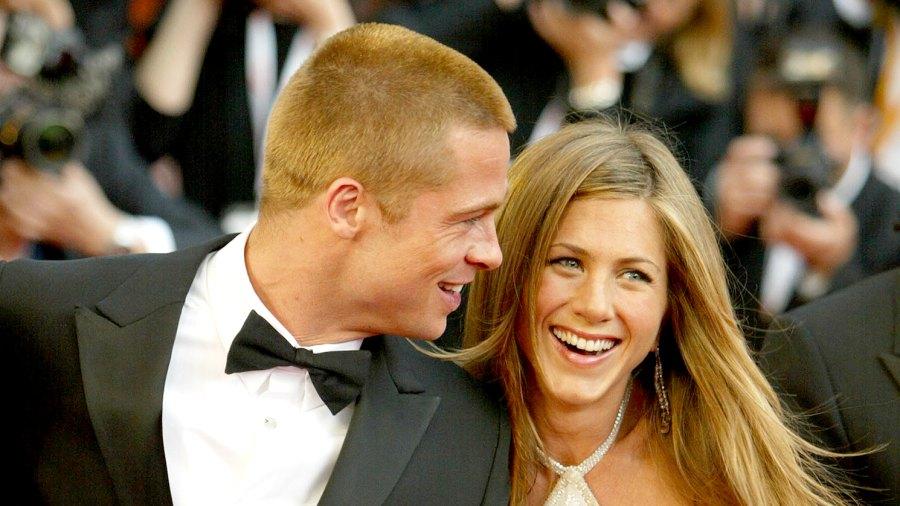 Brad-Pitt-Jennifer-Aniston-back-together
