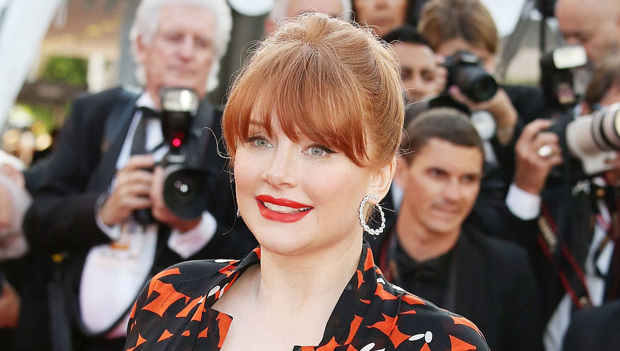 Bryce Dallas Howard Cannes Film Festival Real Real Consignment