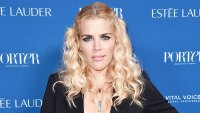 Busy Philipps Devastated Busy Tonight Cancelation