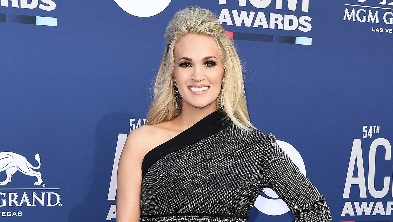 Carrie Underwood Son Isaiah Crush