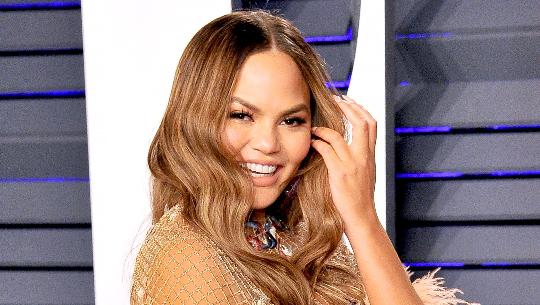 Chrissy Teigen Is 'Truly Sorry for Spoiling' 'The Voice' Season 16 Finale