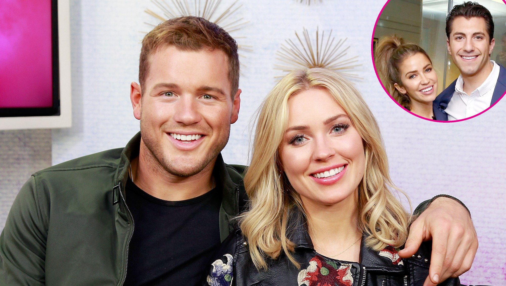 Colton-Underwood-and-Cassie-Randolph-double-date-with-Kaitlyn-Bristowe-and-Jason-Tartick