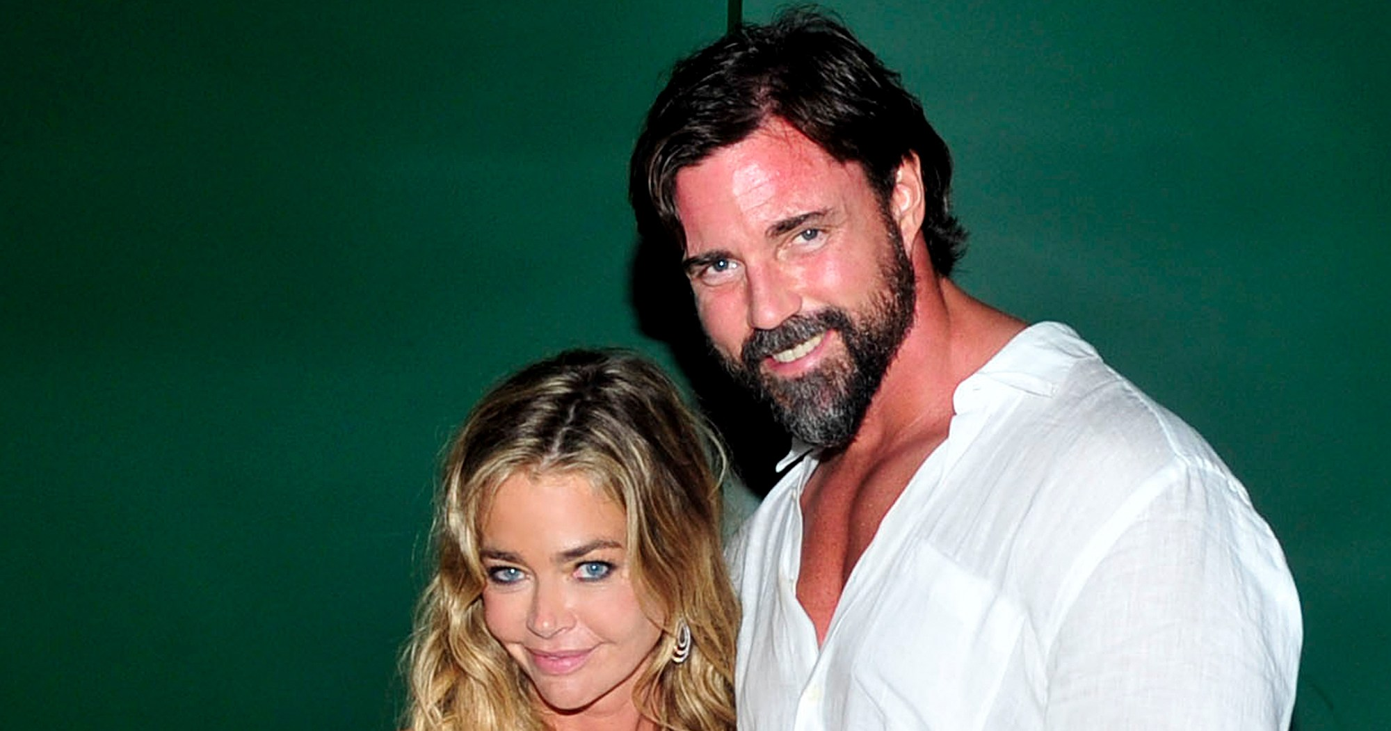Denise Richards' Most Shocking Quotes About Her Husband Aaron Phypers