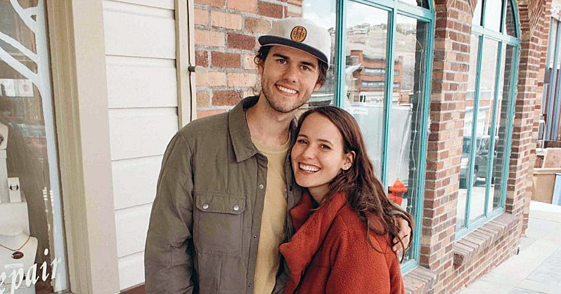 John Luke, Mary Kate Robertson Expecting 1st Child, a Baby Boy