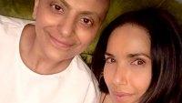 Fatima Ali And Padma Lakshmi