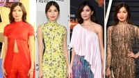 Gemma Chan Red Carpet Gallery