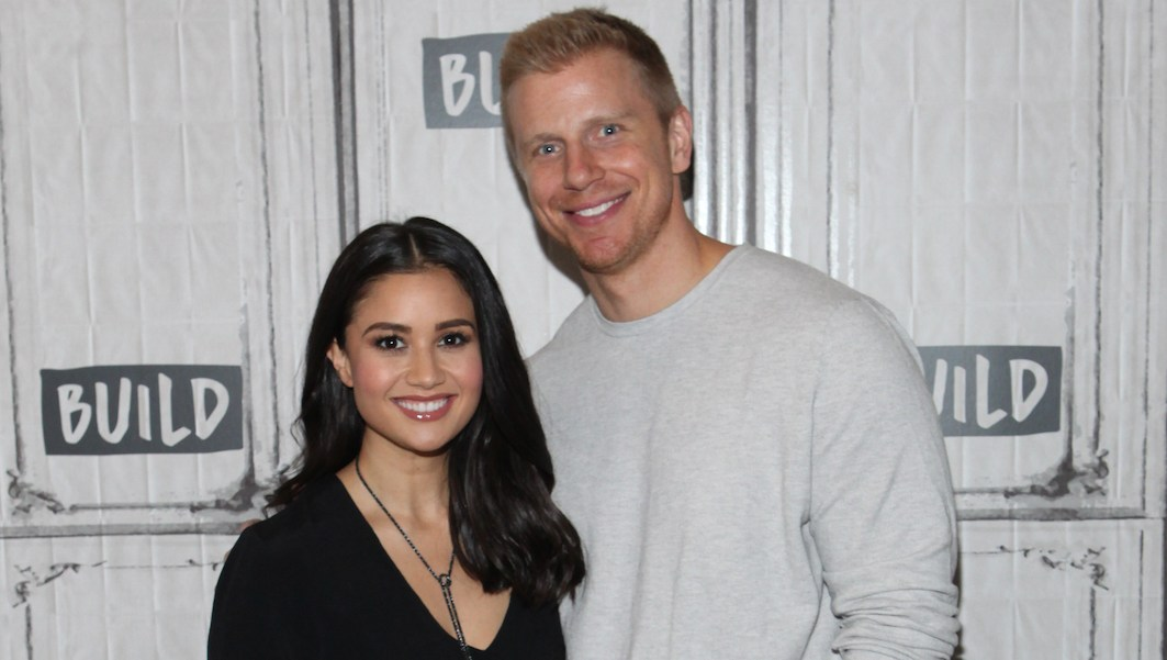 Catherine Giudici, Sean Lowe, Catherine Lowe, The Bachelor