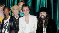Harry-Styles-Leads-a-Diverse-Cast-as-One-of-the-Faces-of-Gucci's-New-Unisex-Fragrance
