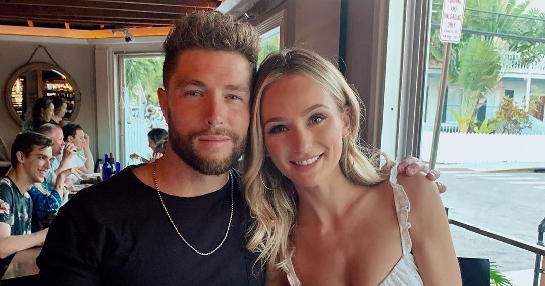 Inside 'The Bachelor' Alum Lauren Bushnell's Tropical Vacation With Boyfriend Chris Lane: 'So Unbelievably Thankful'
