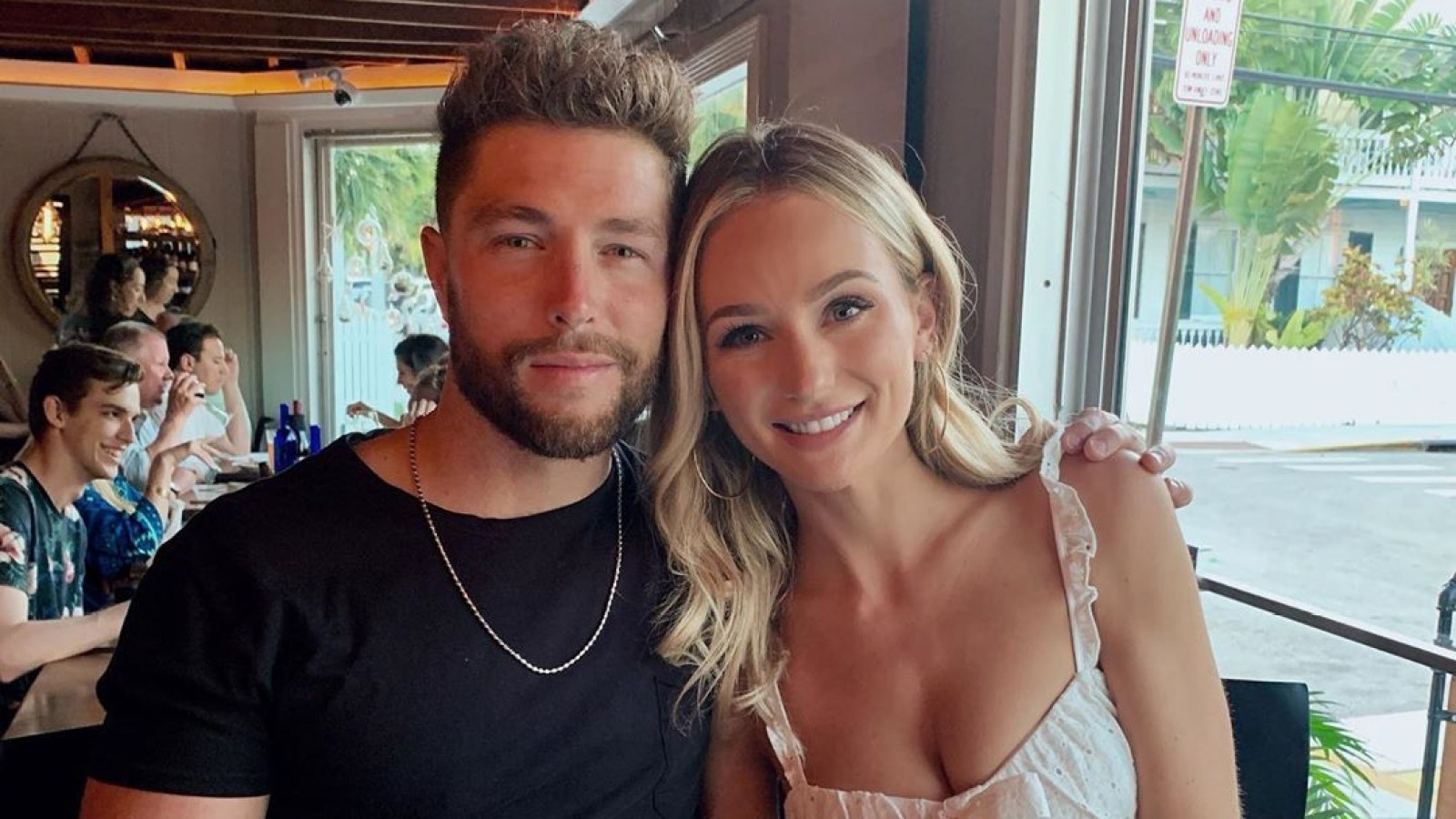 Image result for lauren bushnell chris lane instagram