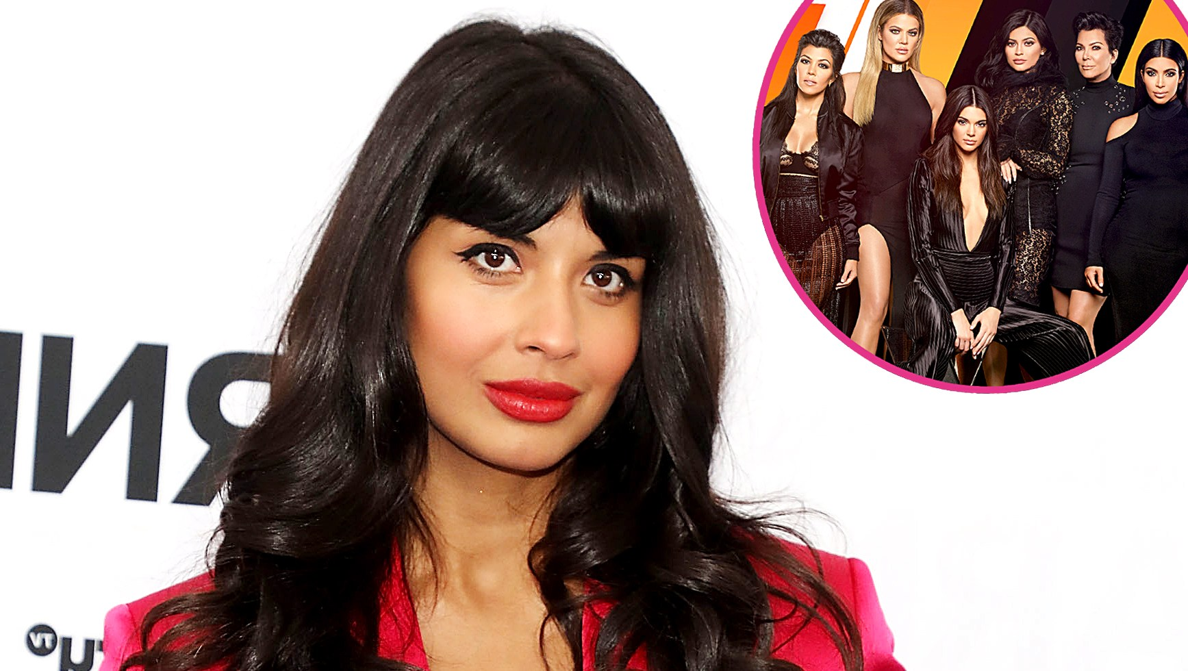 Jameela Jamil on Kardashians Don't Dislike Them