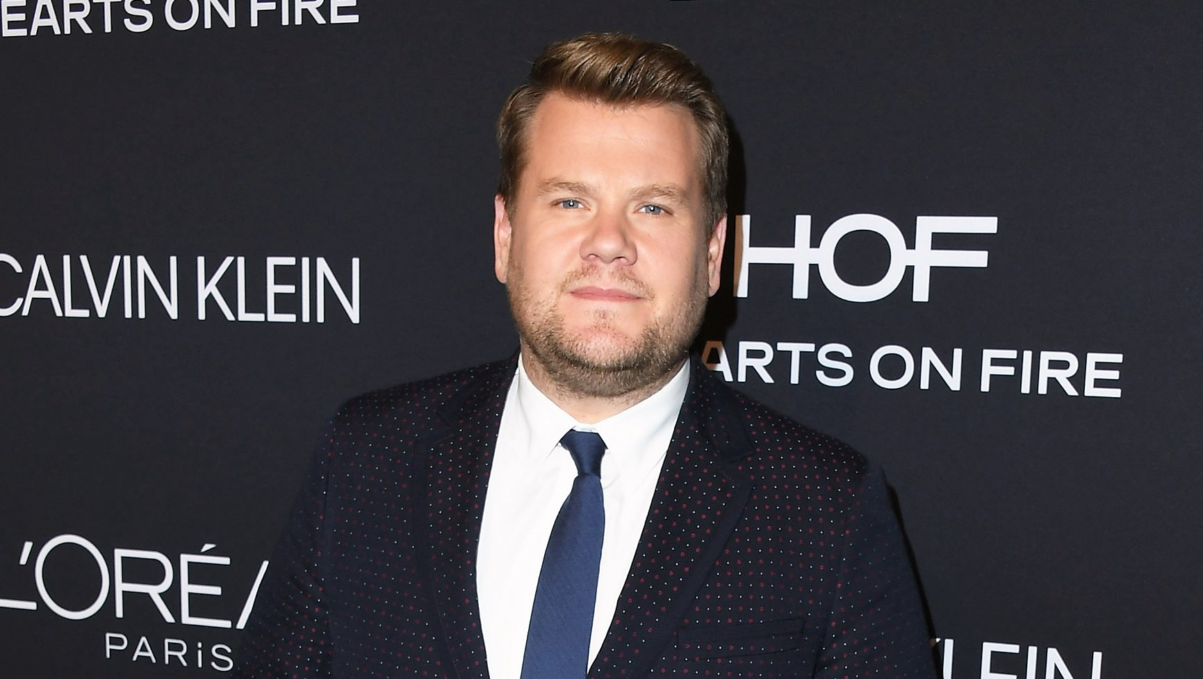 James Corden Troll Wished Cancer Kids