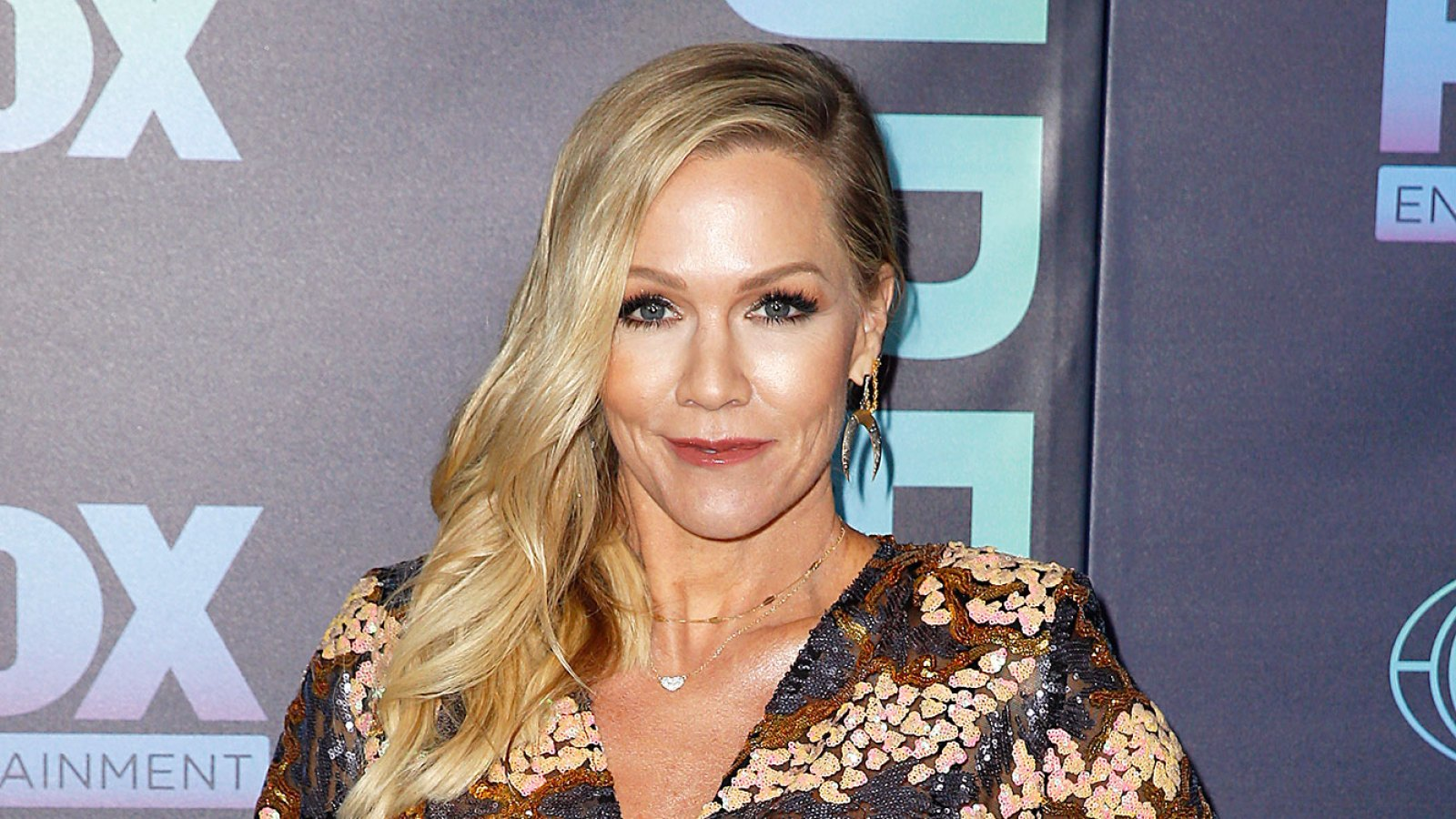 Jennie Garth: Luke Perry Is With the 'BH90210' Cast