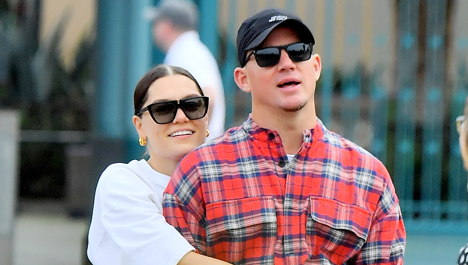 Jessie-J-and-Channing-Tatum-Snack