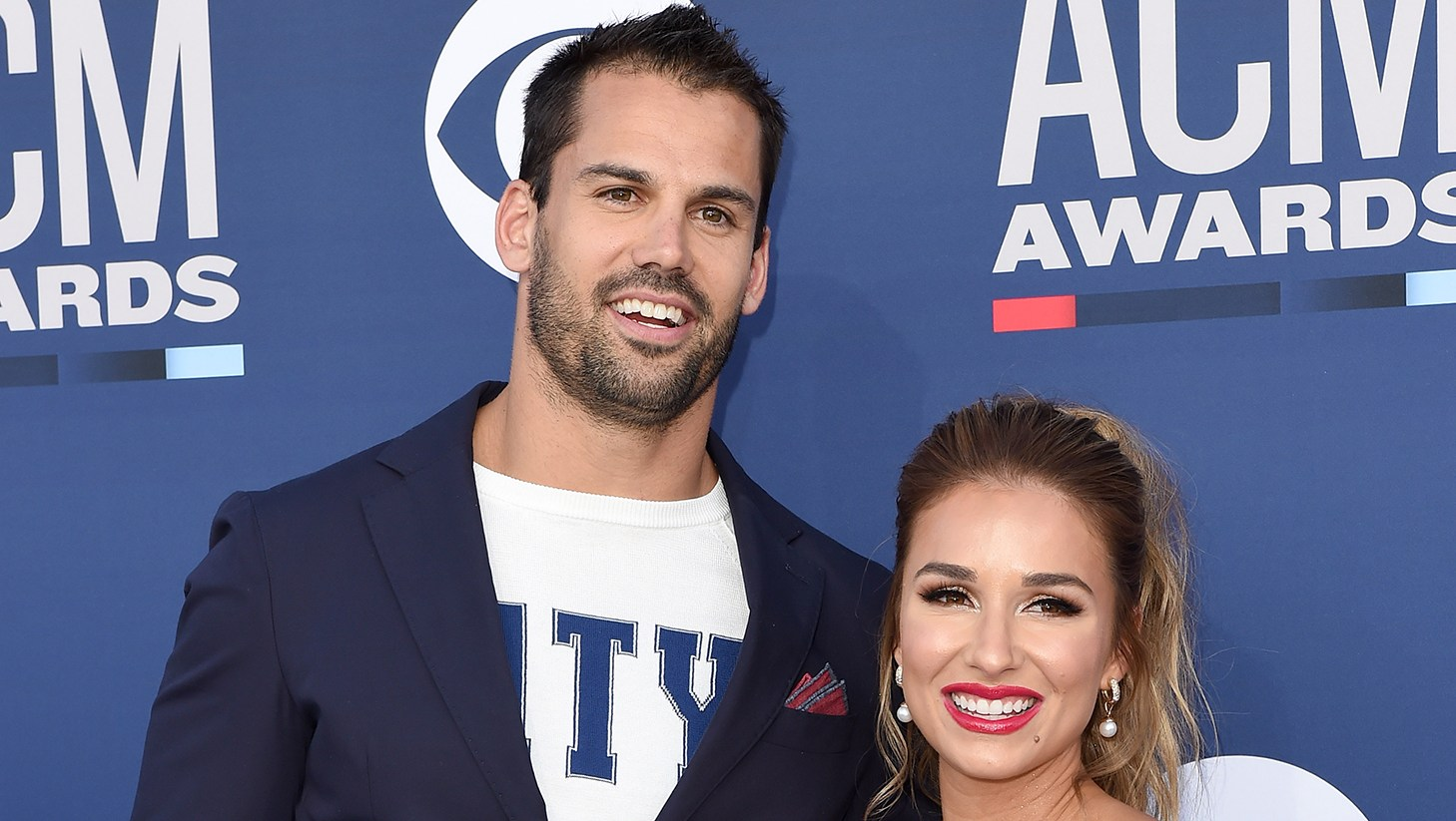 Jessie James Decker Eric Decker Wants Another Baby