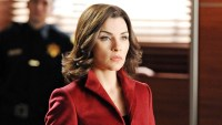 Julianna Margulies on 'The Good Fight' Pay Dispute