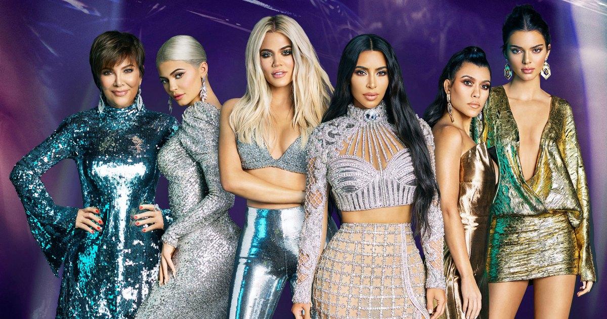 'KUWTK' Recap: Khloe Kardashian Talks Relationship Trouble ...