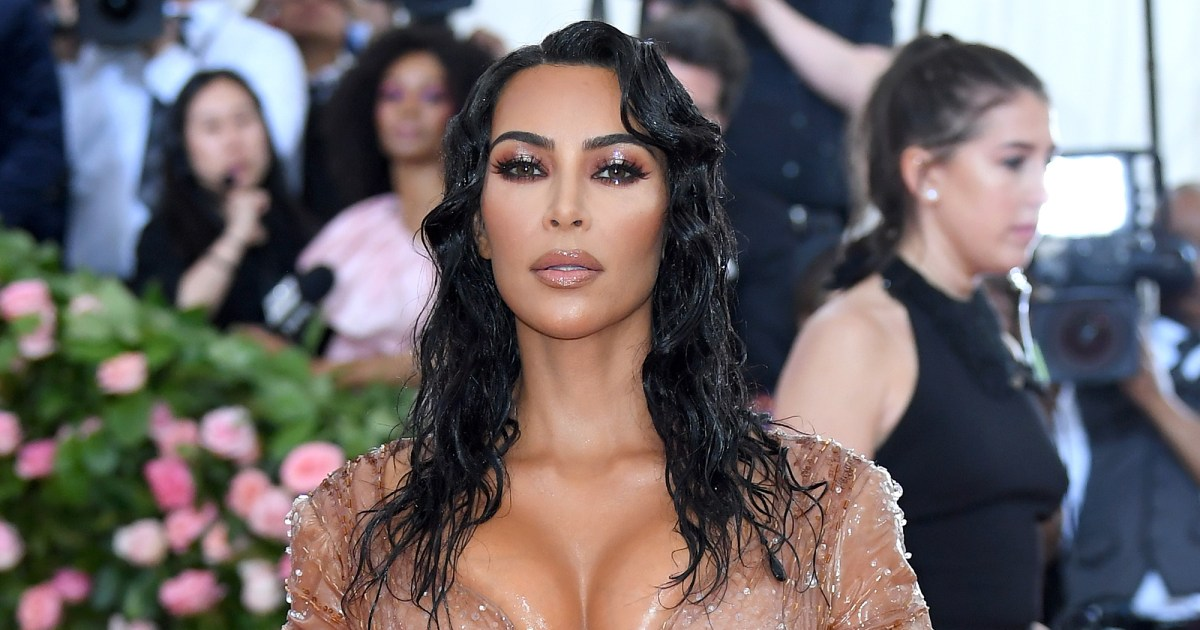 Kim Kardashian's Surrogate for Baby No. 4 Is in Labor