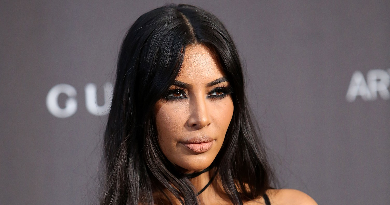 Kim Kardashian Denies That Surrogate Gave Birth: 'I Would Be at the Hospital'