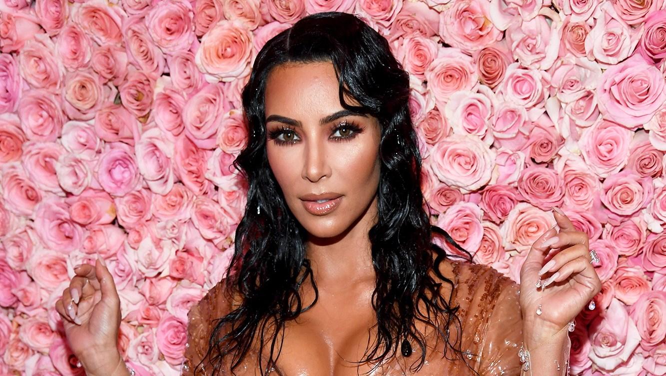 Kim Kardashian Gushes Over Life Baby