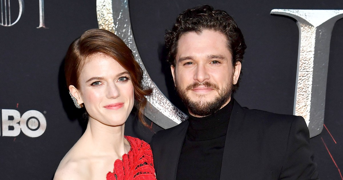 Date Russian girl Kit Harington Denies Cheating On His Wife Rose Leslie With Russian Model