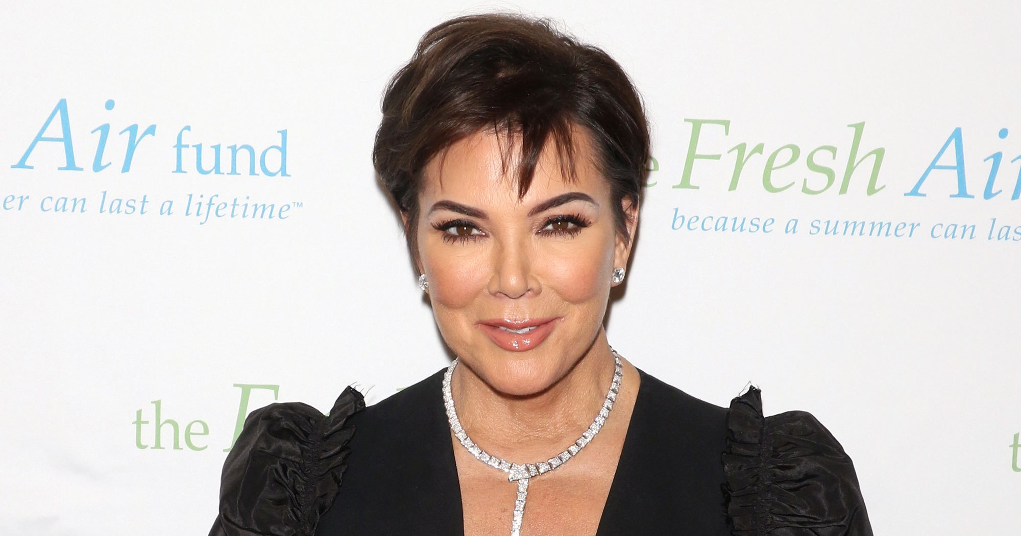 Kris Jenner Explains Inspiration Behind Psalm's Name: 'It's Perfect'