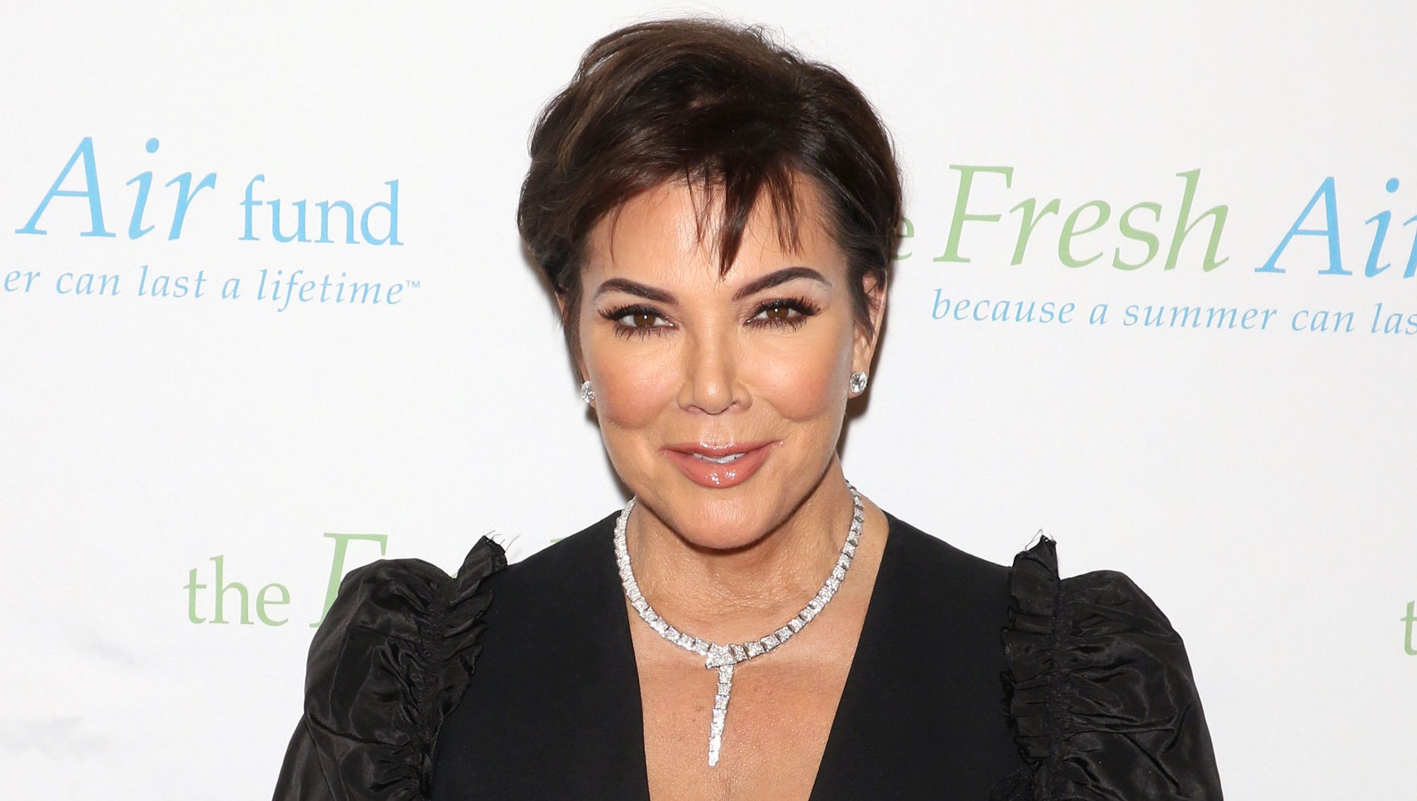 Kris Jenner Explains the Inspiration Behind Grandson Psalm's Name
