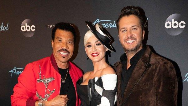 Lionel Richie, Katy Perry, and Luke Bryan Address Return for a Third Season