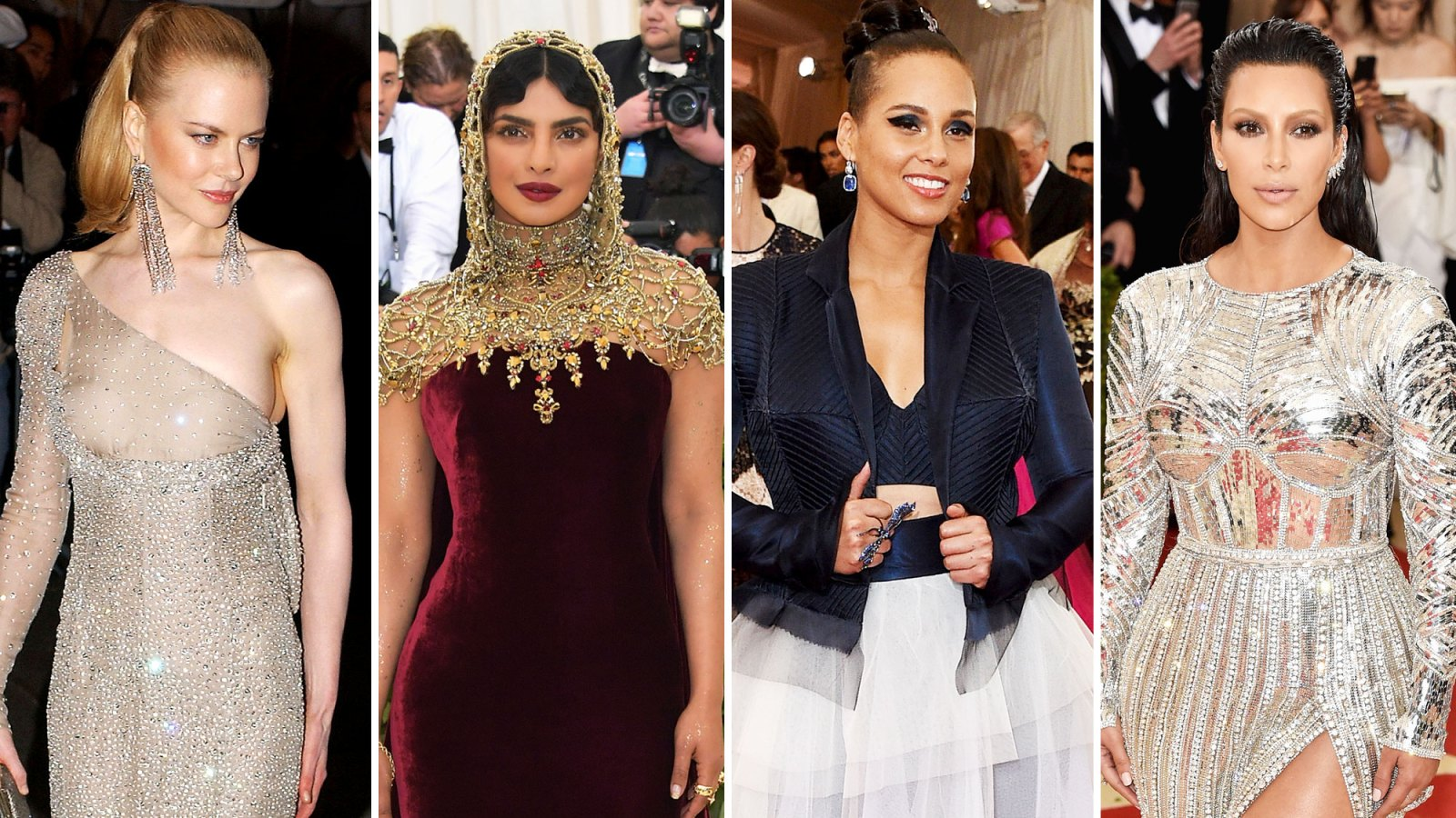 36c85977a8 See The Best Met Gala Dresses of All Time