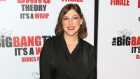 Mayim Bialik Did Not Steal From Set