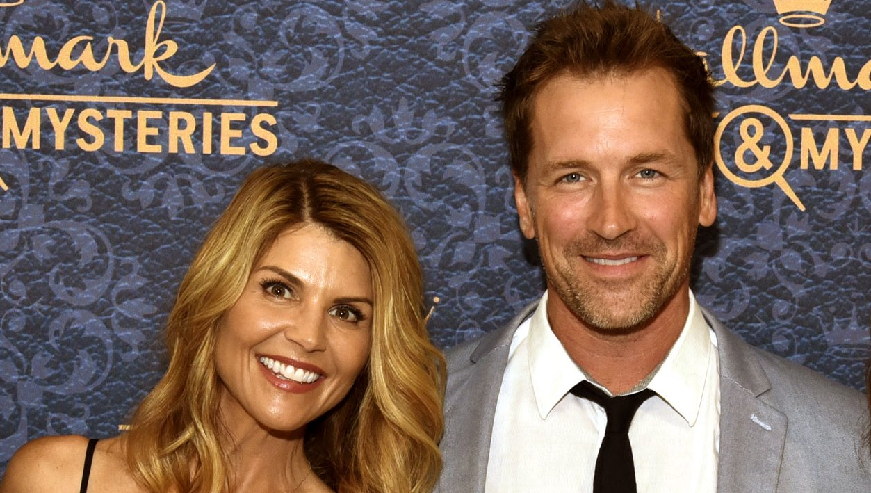 When Calls the Heart's Paul Greene on Supporting Lori Loughlin Amid College Scam: 'She Is the Most Incredible' Person