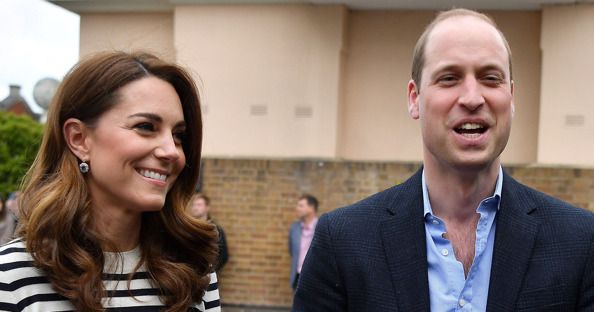 Prince William, Duchess Kate Have 'Advice' for Harry, Meghan