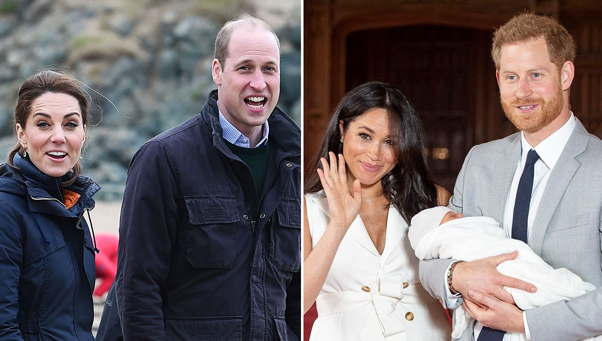 Prince-William-and-Duchess-Kate-Meet-Prince-Harry-and-Duchess-Meghan-Baby-Archie