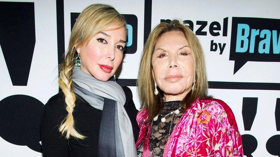 Real Housewives of Miami Alum Marysol Patton Mom Elsa Patton Dead