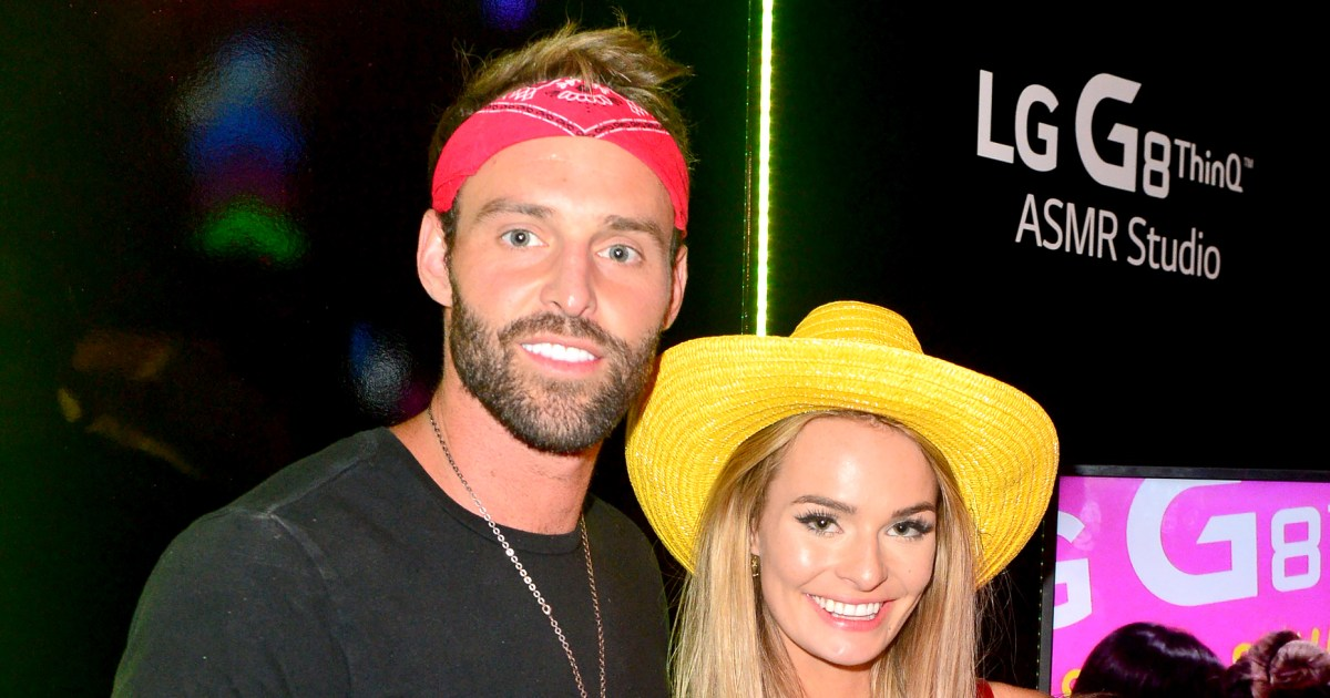 'Siesta Key' Star Juliette Porter Is Dating BiP's Robby Hayes