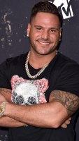 Ronnie Ortiz-Magro Bio