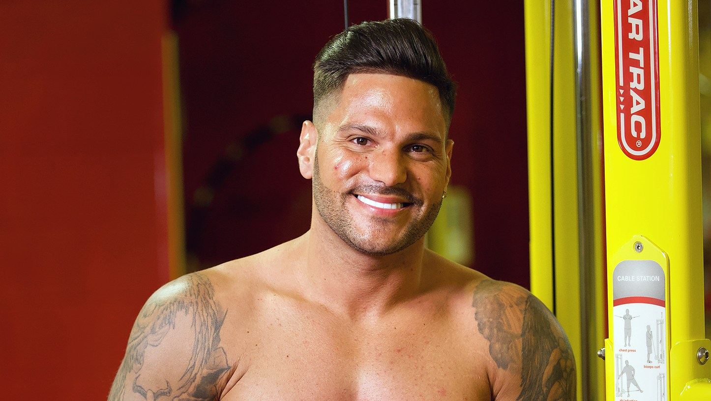 Ronnie Ortiz Magro Liposuction