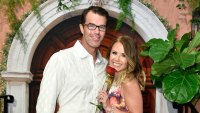 Ryan Sutter and Trista Sutter