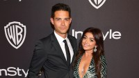 Sarah Hyland Wells Adams Planning Wedding
