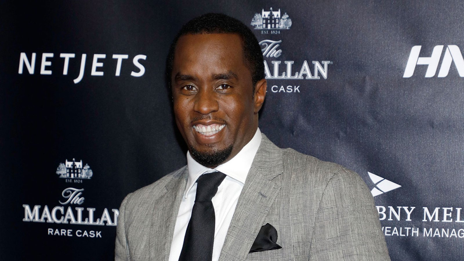 Diddy Sobs Over Late Ex Kim Porter in New Interview