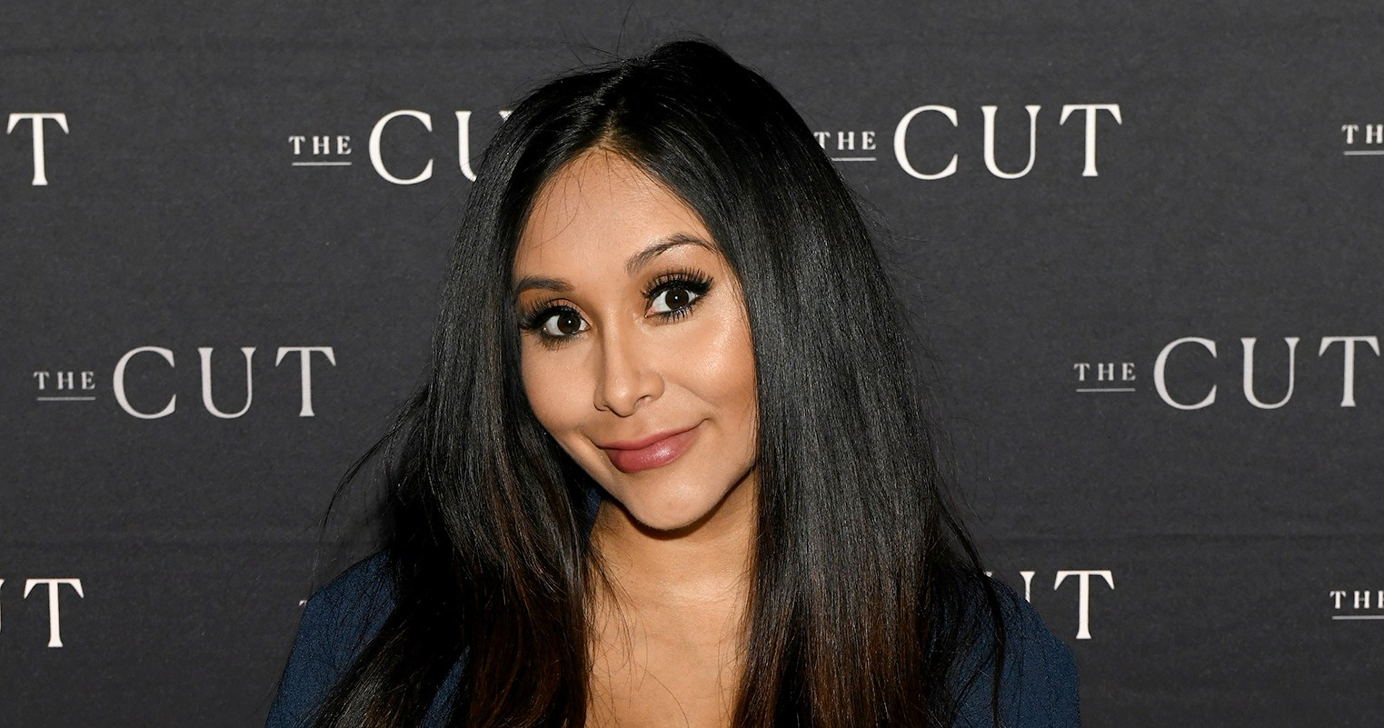 Nicole 'Snooki' Polizzi Is 'Miserable' Waiting for Baby No. 3