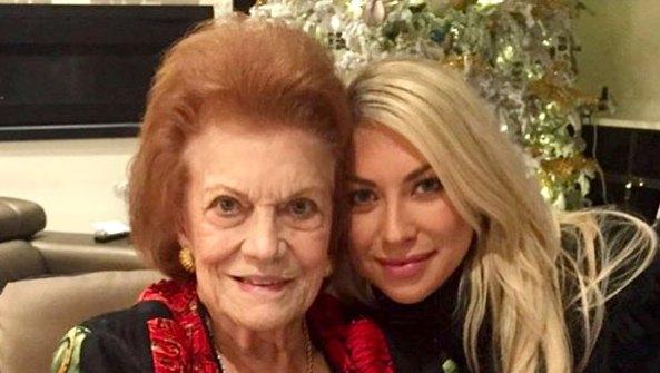 Stassi Schroeder Mourns Her Grandmother Death