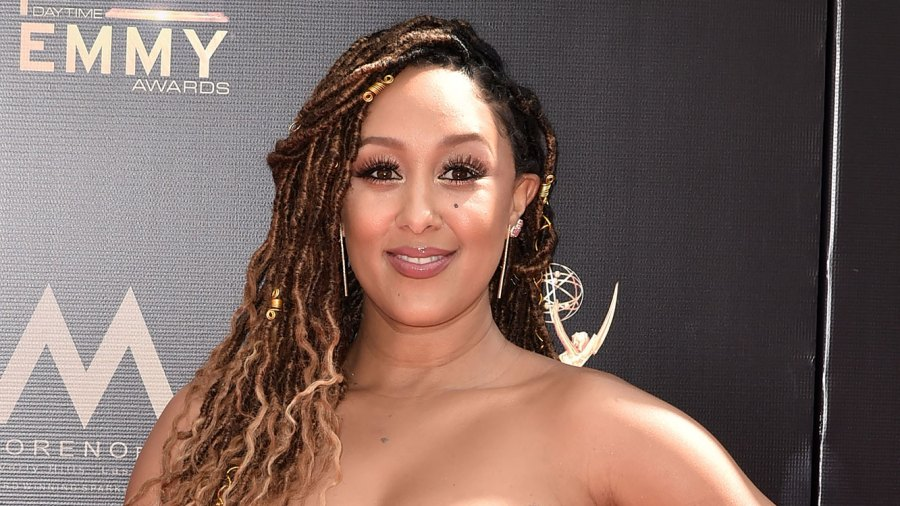 Tamera Mowry Remembers Niece