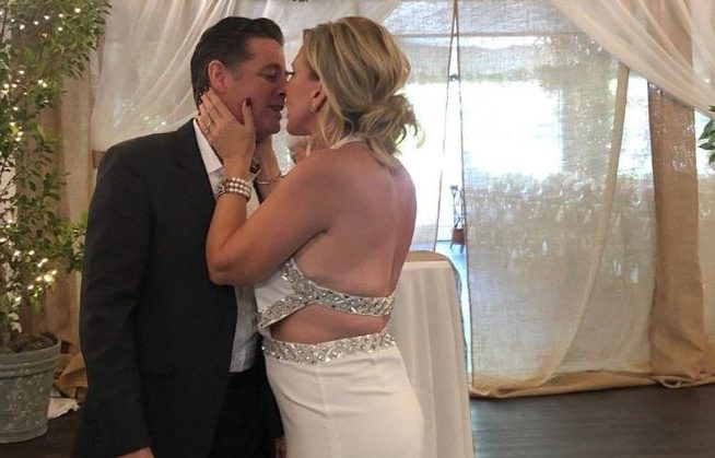 Tamra Judge and Shannon Beador Throw Vicki Gunvalson an Engagement Party in Palm Springs