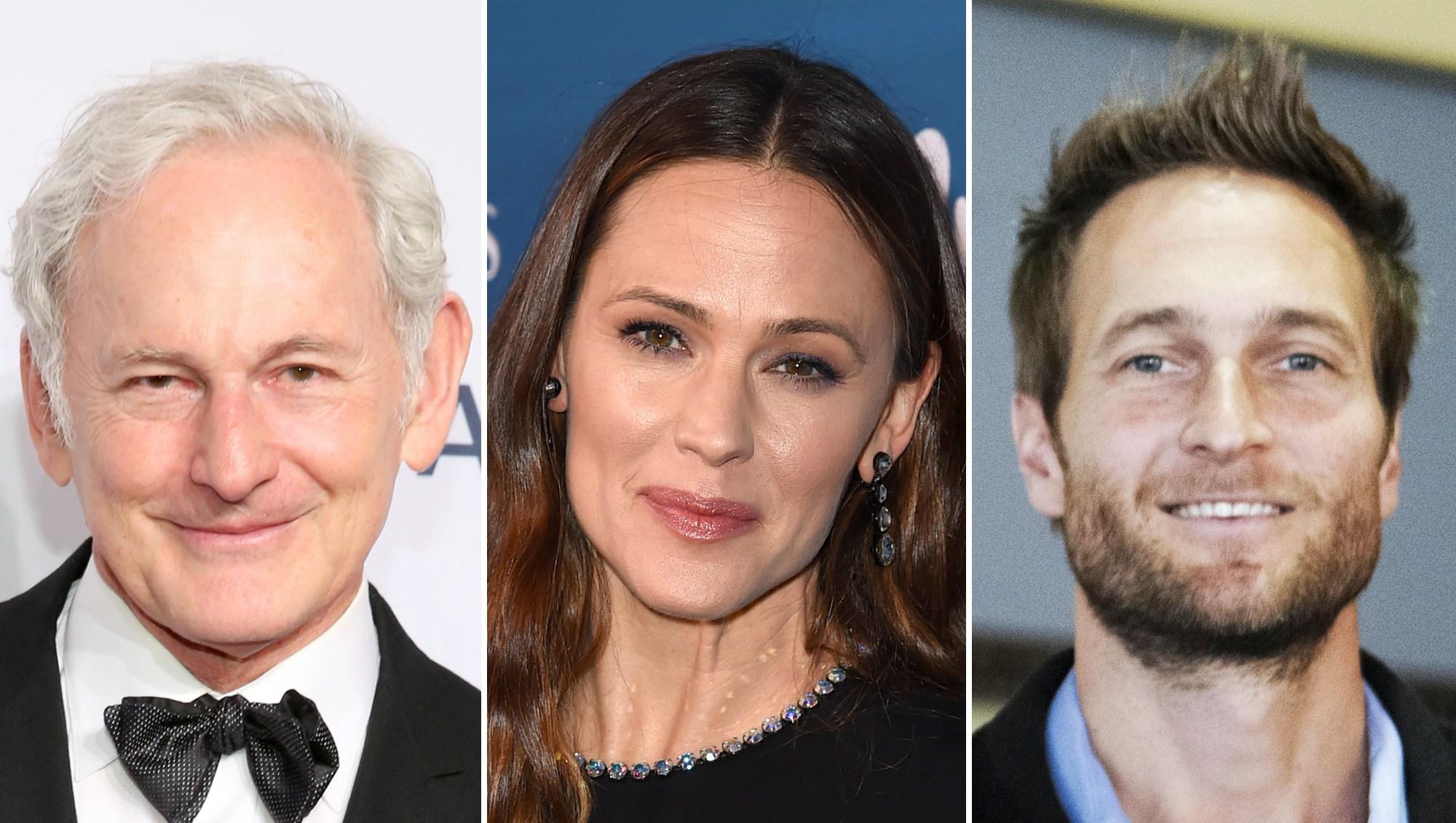 Victor Garber Has Met Close Pal Jennifer Garner's 'Adorable' Boyfriend John Miller