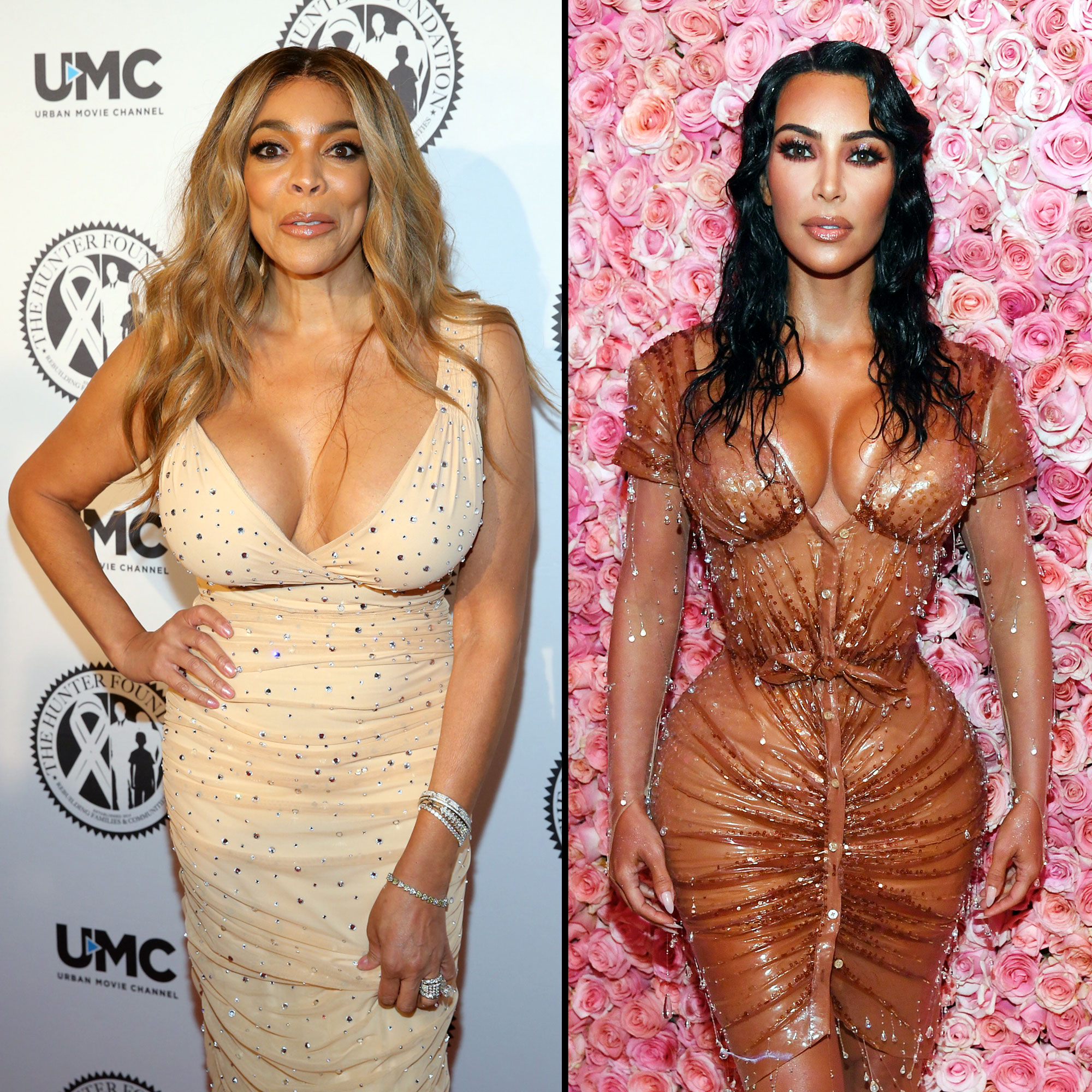 Wendy Williams Slams Kim Kardashian for Calling Out Jack in the Box: 'Who Does She Think She Is?
