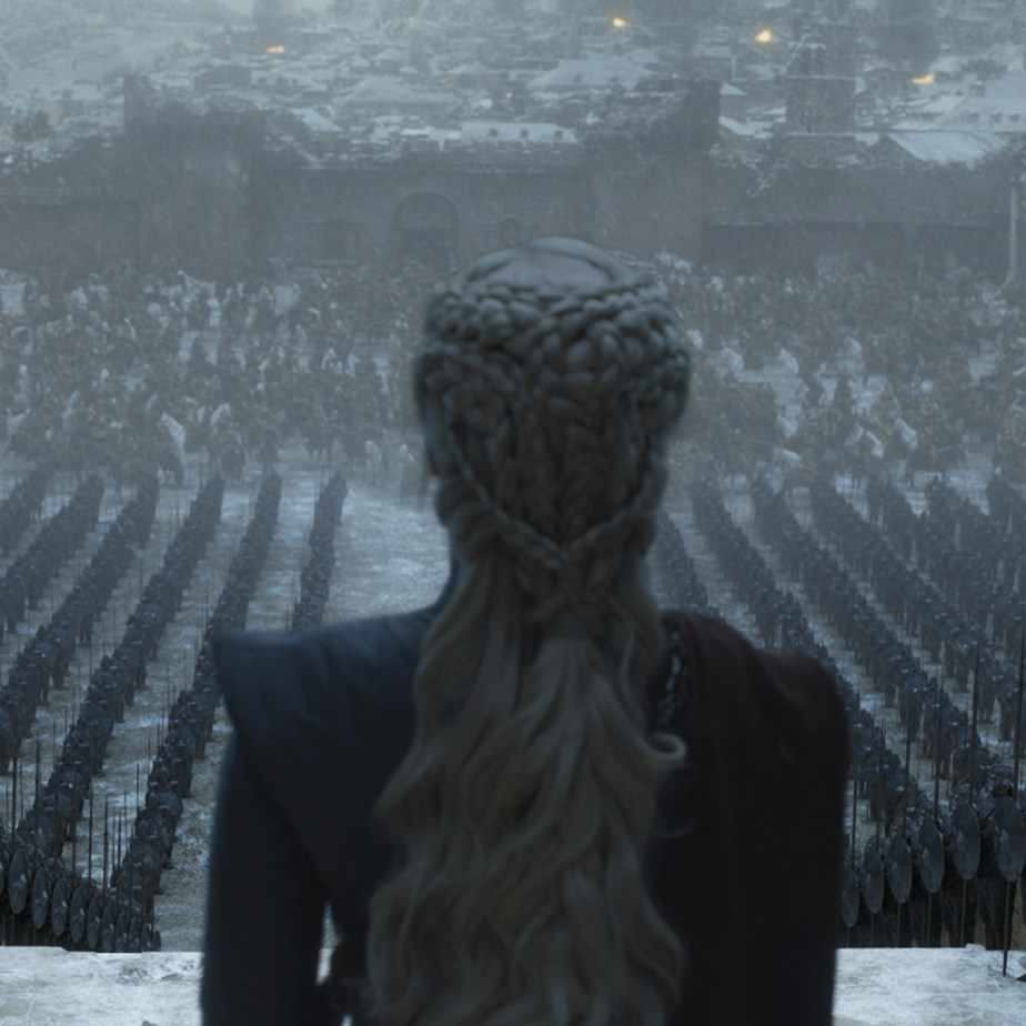Game of Thrones Finale Recap